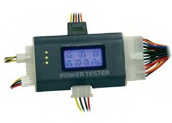 check power supply pc